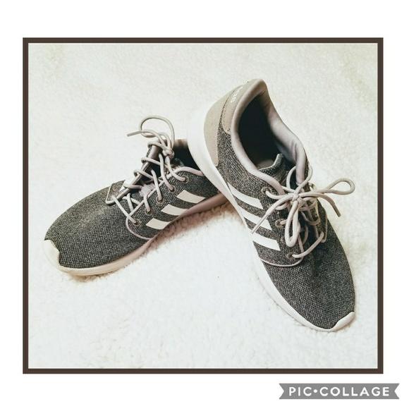 le adidas donne cloudfoam qt scarpe da corsa poshmark